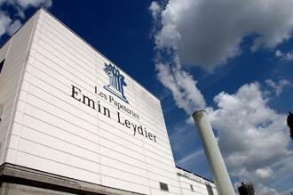 Groupe Emin Leydier