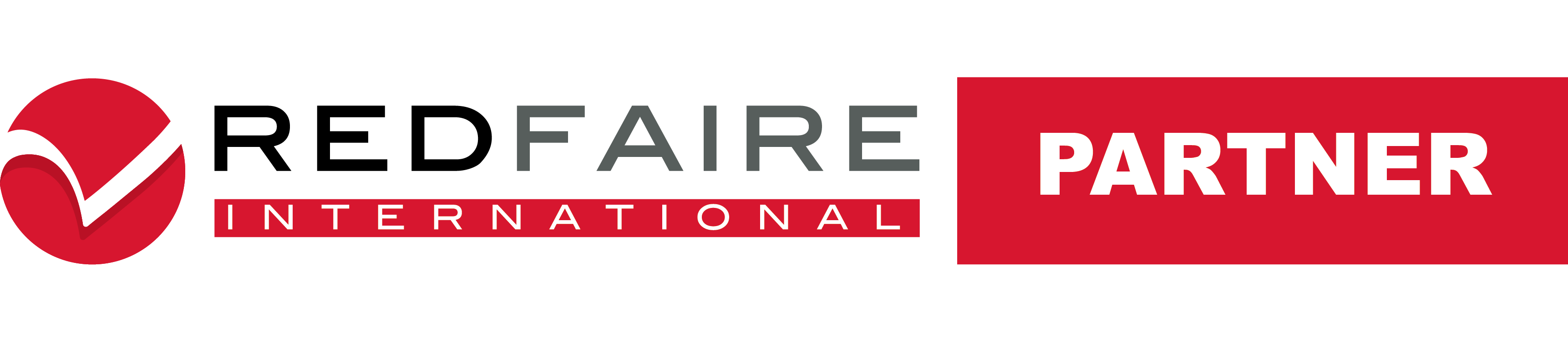 REDFAIRE INTERNATIONAL Partner